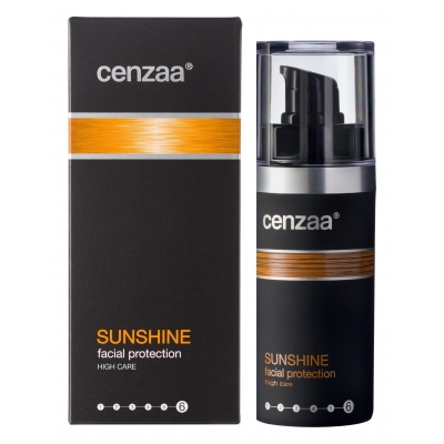 Cenzaa Sun Shield High Care